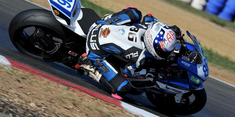 Dallas Skeer Racing - Round 2 ABSK Wakefield - Review