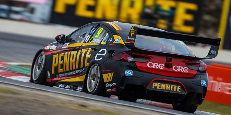 Reynolds pulls off impressive recovery for 15th, just ahead of De Pasquale
