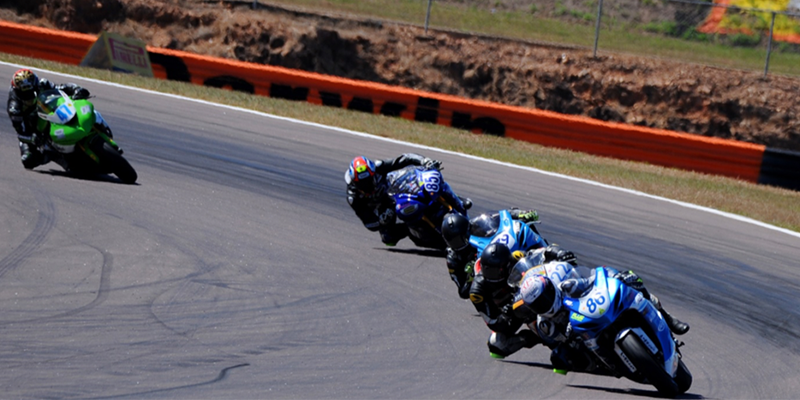 Dallas Skeer Racing - Darwin ASBK Round Race Report