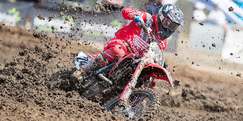 Metcalfe looking to finish MX Nationals season on a high