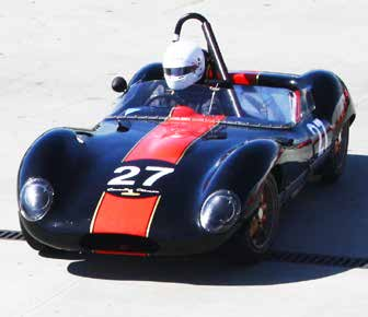 1960 MK1 LOLA SPORTS