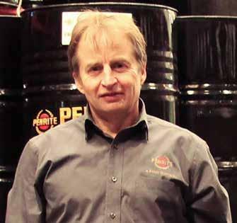 Nigel Dymond