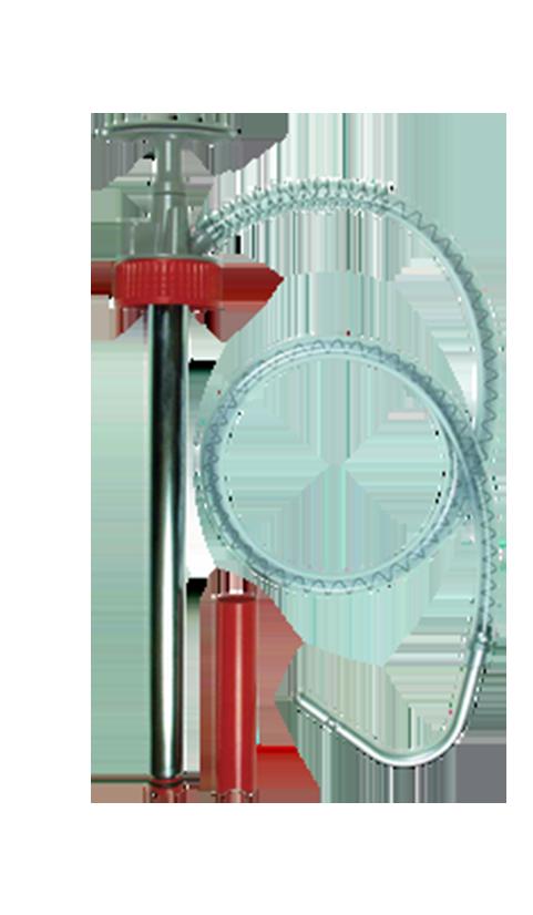Penrite Oil- 20 ltr gear oil pump - Equipment
