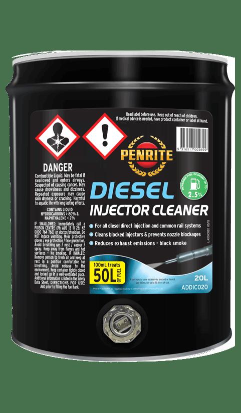 Penrite Oil - DIESEL INJECTOR CLEANER - 20L