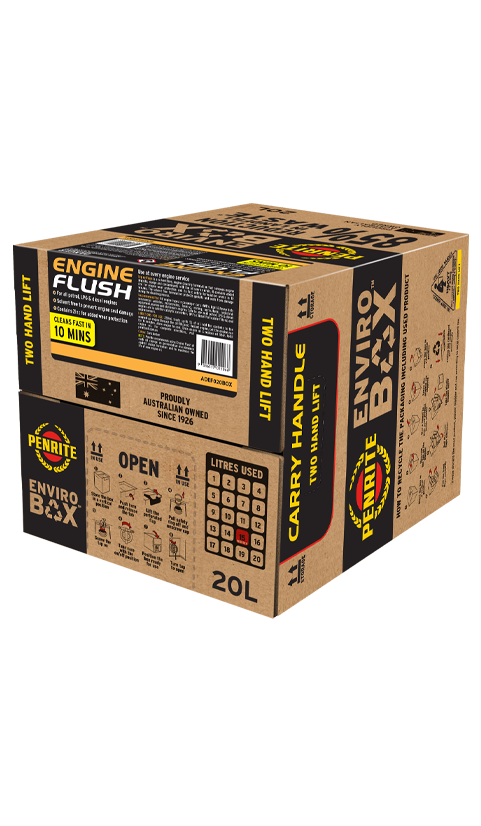 Penrite Oil - ENGINE FLUSH - 20L