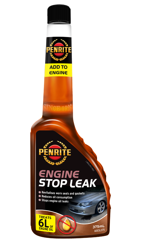 Penrite Oil- ENGINE STOP LEAK - Additives