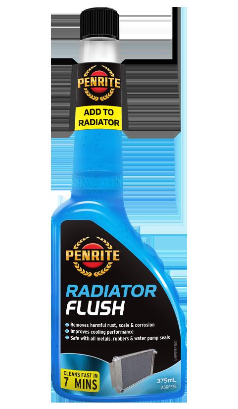 Penrite Oil- RADIATOR FLUSH - Anti-freeze & Coolants