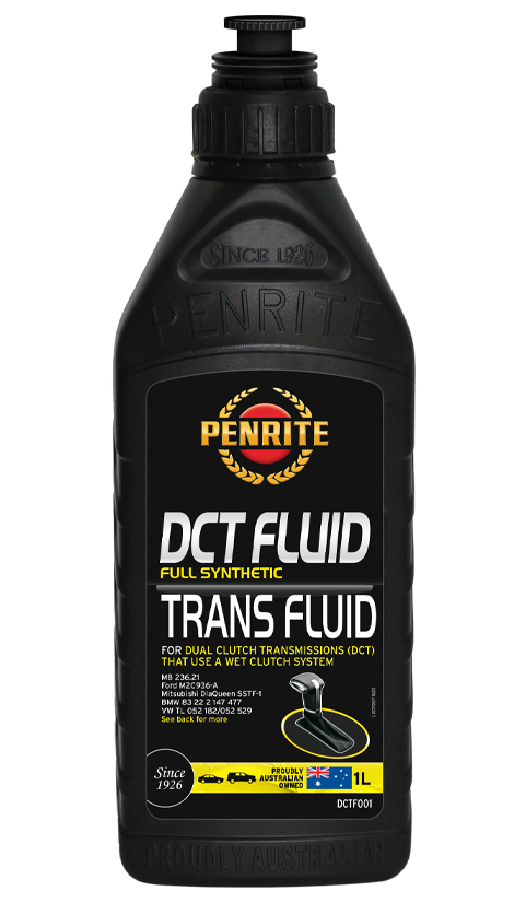 Penrite Oil - DCT FLUID (Full Syn.) - 1L