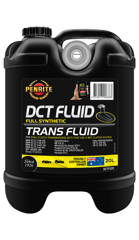 Penrite Oil - DCT FLUID (Full Syn.) - 20L