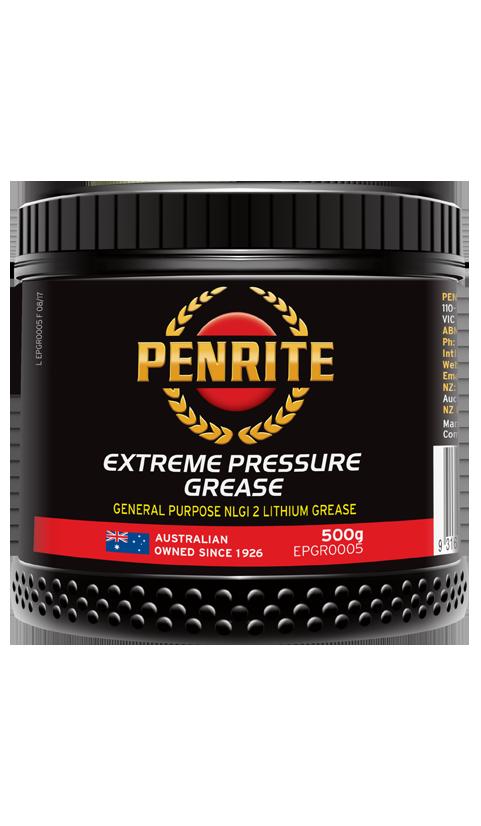 Penrite Oil - EXTREME PRESSURE GREASE - 500g