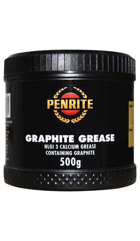 Penrite Oil- GRAPHITE GREASE - Greases