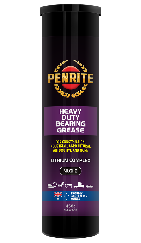 Penrite Oil- HEAVY DUTY BEARING GREASE - Greases