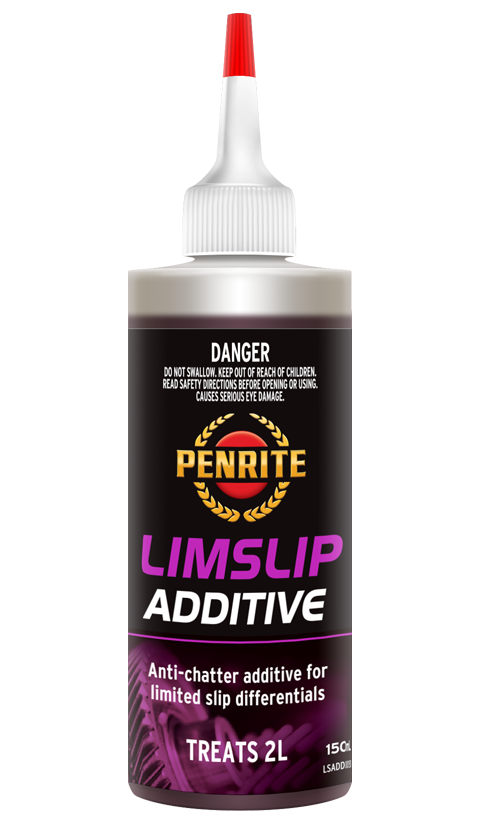 LIMSLIP ADDITIVE | Penrite Oil