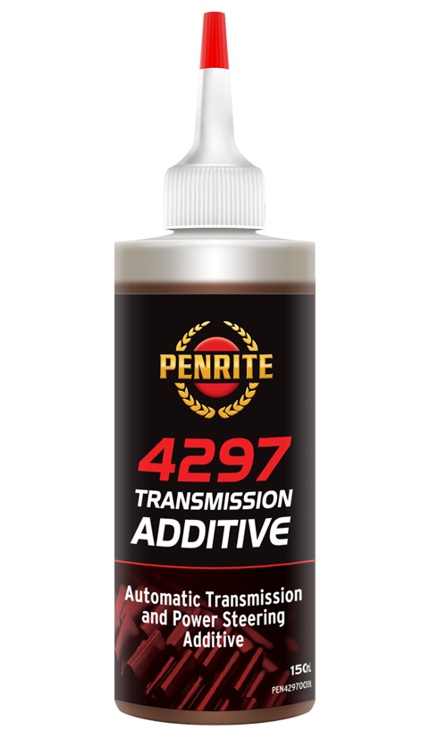 Penrite Oil- PENRITE 4297 (TRANSMISSION ADDITIVE) - Manual Transmission/Differential Gear Oils