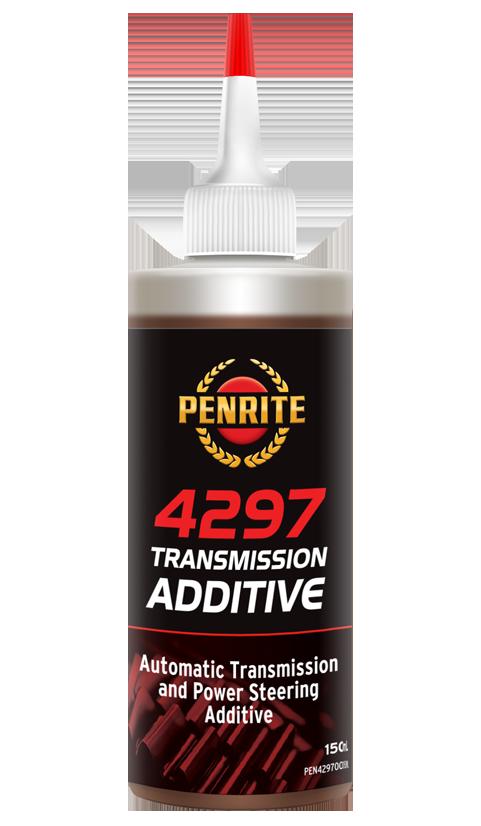 GEAR/DIFFERENTIAL OILS | Penrite Oil