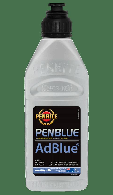 Penrite Oil- PENBLUE (ADBLUE) DEF - Diesel Exhaust Fluid - Fuel/Exhaust Treatments