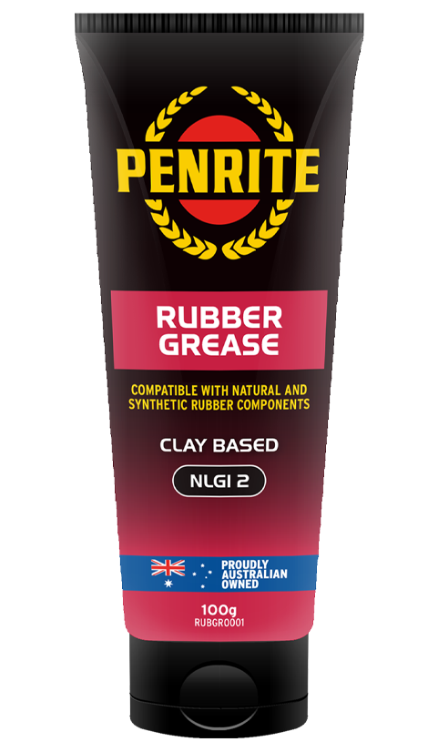 Penrite Oil- RUBBER GREASE - Greases