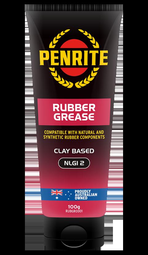 Rubber Grease Penrite Oil