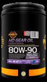 Penrite Oil - HD GEAR OIL 80W-90 (Mineral)