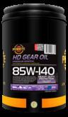Penrite Oil - HD GEAR OIL 85W-140 (Mineral)