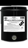 Penrite Oil - BRAKE & PARTS CLEANER