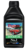 Penrite Oil - SHOCKER OIL 2