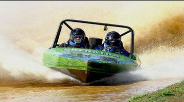 Predator Race Team