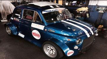 Auto Italia Racing