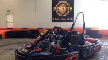 Pit Stop Karting