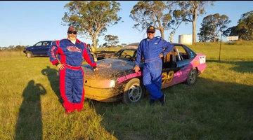 VDMB Racing (OLD PROFILE)