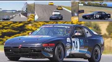 Taubitz Motorsports