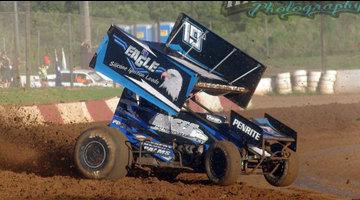 Mitchell Motorsport