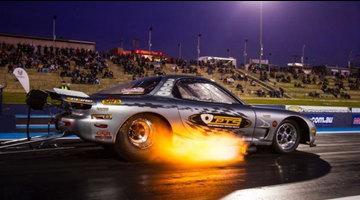PTS Racing