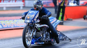 Afterburner Racing