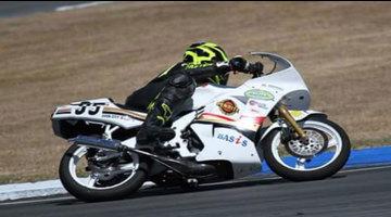 VWG racing