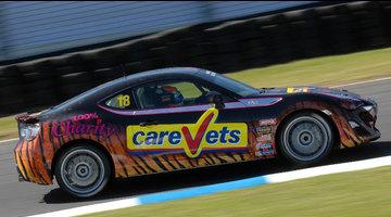 Ryan Yardley Motorsport