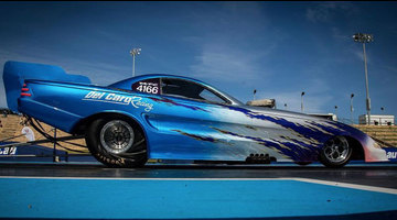 Del Caro Racing
