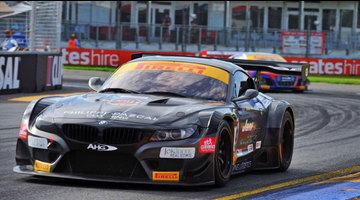 Ricky Capo Racing
