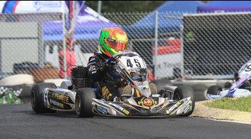 Nick STAR Racing