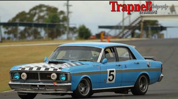 Super Roo Motorsport