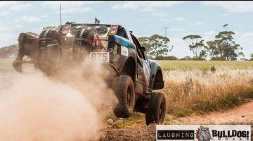 Outlaws4x4 Race Team