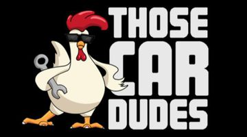 Those Car Dudes