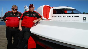 Warby Motorsport