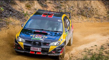 Repco Rally Team