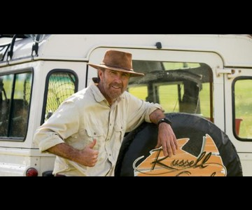 Russell Coight
