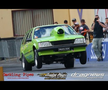 Profection Racing
