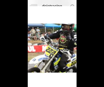 Dejet Racing