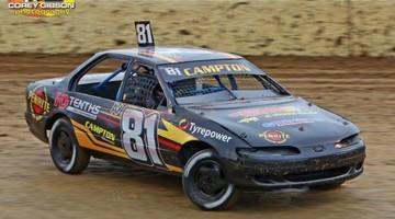 Campton Racing