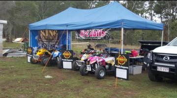 Quik Chix Racing Team