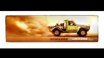 Stockers With Lockers Racing